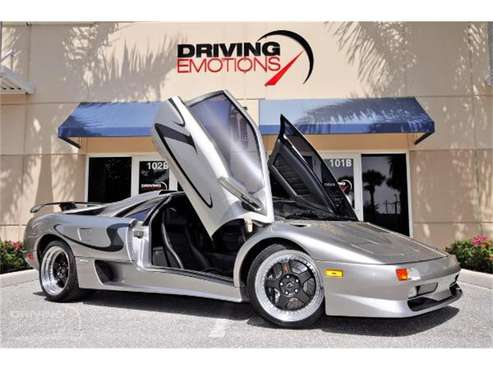 1998 Lamborghini Diablo for sale in West Palm Beach, FL