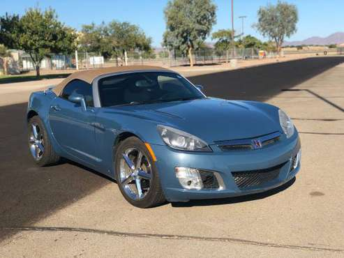 Saturn Sky Redline 2008 for sale in Yuma, AZ