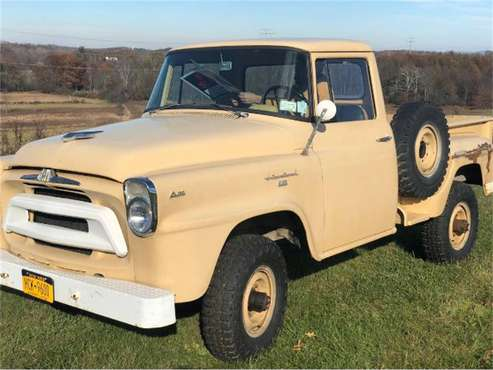 1958 International Pickup for sale in Cadillac, MI