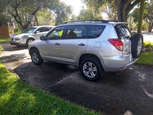 2006 Toyota RAV4 4x4 $5800 for sale in Destin, FL