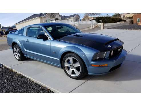 2006 Ford Mustang GT for sale in Los Lunas, NM