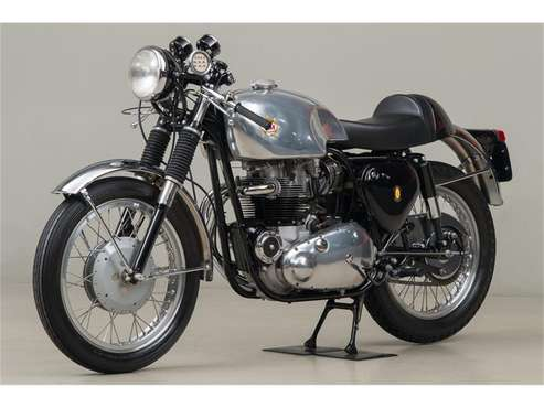 1963 BSA Motorcycle for sale in Scotts Valley, CA