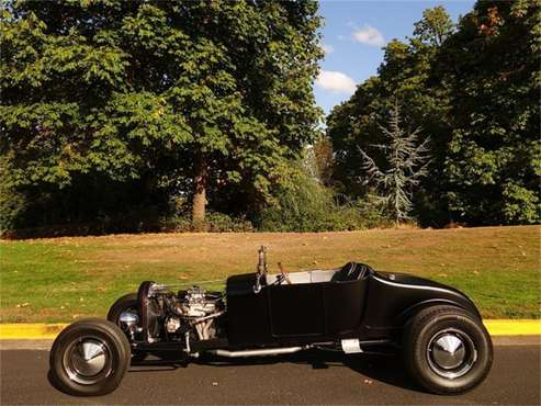 1927 Ford Roadster for sale in Eugene, OR