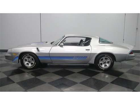 1980 Chevrolet Camaro for sale in Lithia Springs, GA