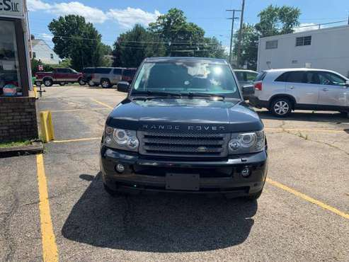 Range rover sport HSE for sale in Columbus, OH
