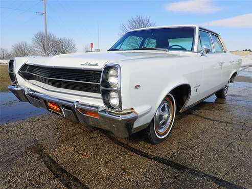 1967 AMC Ambassador for sale in Spring Grove, MN