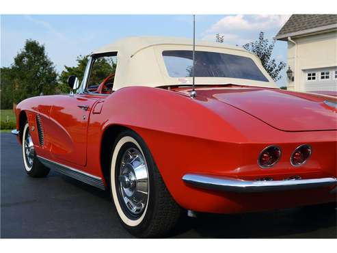 1962 Chevrolet Corvette for sale in West Palm Beach, FL