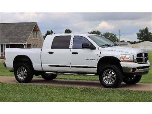2006 Dodge Ram for sale in Cadillac, MI