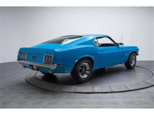 1970 Ford Mustang for sale in Charlotte, NC