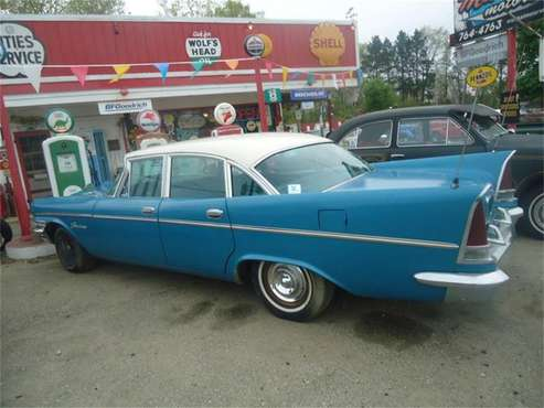 1957 Chrysler Saratoga for sale in Jackson, MI