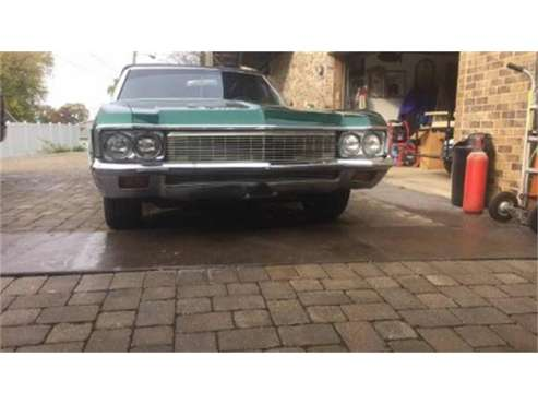 1970 Chevrolet Impala for sale in Mundelein, IL