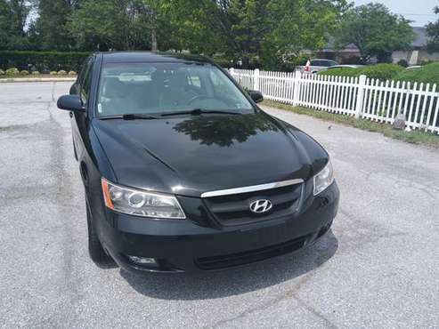 2006 Hyundai sonata for sale in Saint Georges, DE