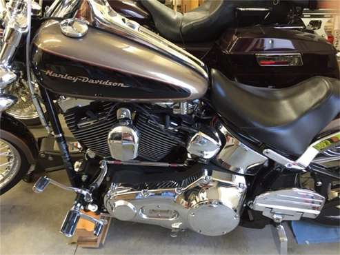 2005 Harley-Davidson Motorcycle for sale in Santa Paula, CA