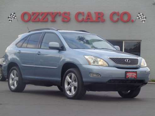 2007 Lexus RX 350 AWD***Low Miles**Only 104k Miles*** for sale in Garden City, ID
