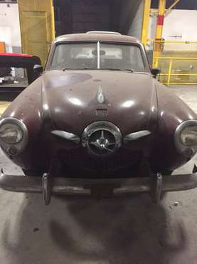 1950 STUDEBAKER CHAMPION for sale in Griffith, IN, IL