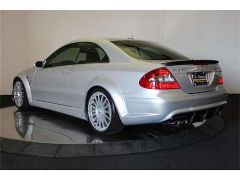 2008 Mercedes-Benz CLK-Class for sale in Anaheim, CA