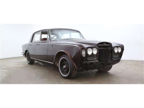 1967 Bentley T1 for sale in Beverly Hills, CA
