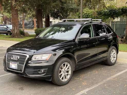 2011 Audi Q5 2.0T Quattro Premium Sport - cars & trucks - by owner -... for sale in San Jose, CA