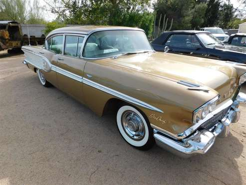 1958 Pontiac Star Chief for sale in Scottsdale, AZ