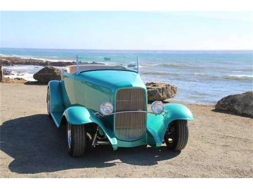 1932 Chevrolet Roadster for sale in West Pittston, PA