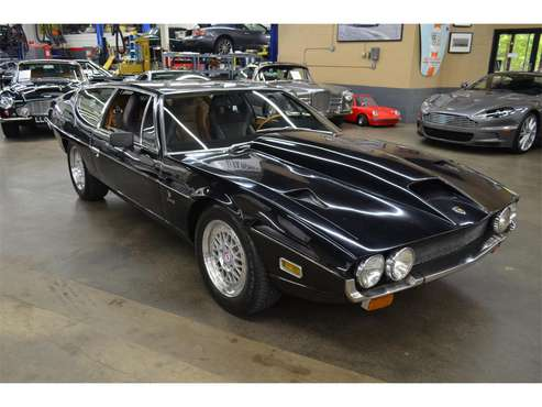 1972 Lamborghini Espada for sale in Huntington Station, NY