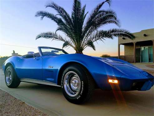 1975 Chevrolet Corvette for sale in Queen Creek, AZ