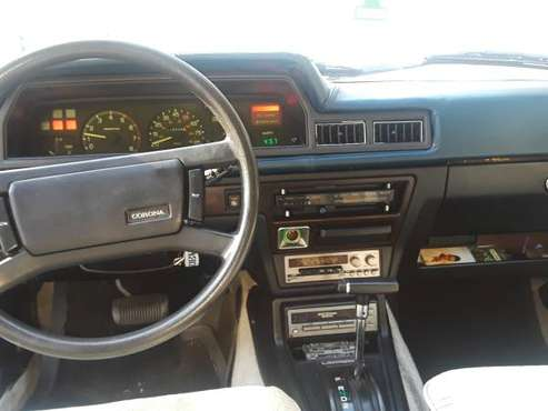 1981 Toyota corona for sale in New haven, ct, CT