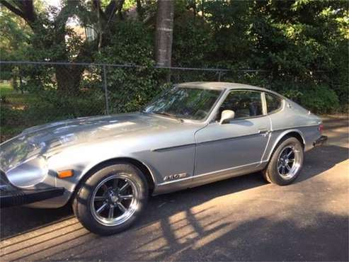 1977 Datsun 280Z for sale in Cadillac, MI