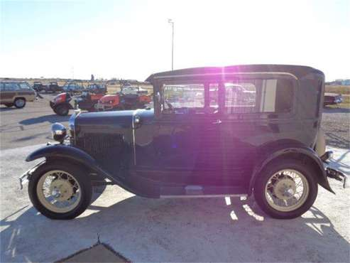 1930 Ford Model A for sale in Staunton, IL