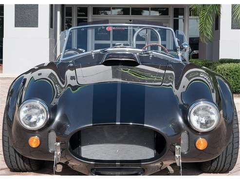 1965 Shelby Cobra Replica for sale in Ocala, FL