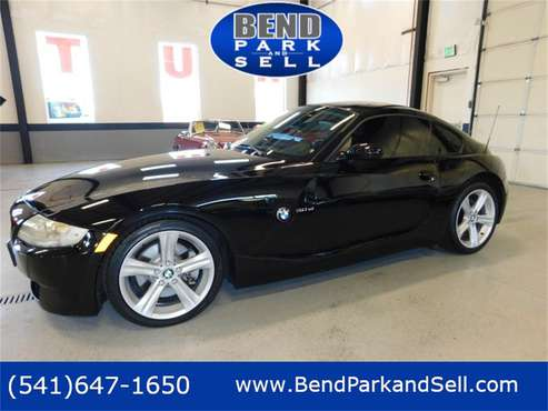 2006 BMW Z4 for sale in Bend, OR