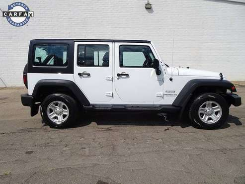 Jeep Wrangler Right Hand Drive Postal Mail Jeeps Carrier 4x4 truck RHD for sale in richmond, VA, VA