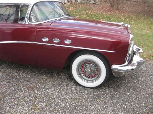 1954 Buick Special Riviera for sale in Hudson, NY