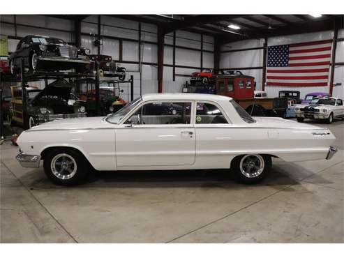 1963 Chevrolet Biscayne for sale in Kentwood, MI