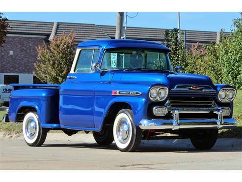 1959 Chevrolet Apache for sale in Lenexa, KS