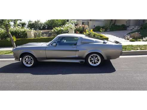 1968 Shelby GT500 for sale in Van Nuys, CA