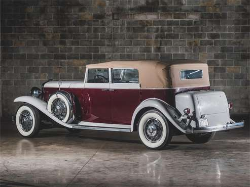 1931 Marmon 16 for sale in St Louis, MO