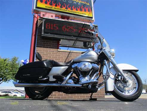 2004 Harley-Davidson Motorcycle for sale in Sterling, IL
