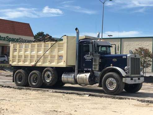 Peterbilt for sale in TAMPA, FL