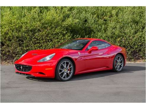 2010 Ferrari California for sale in Alsip, IL