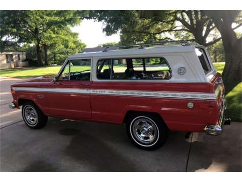 1976 Jeep Cherokee for sale in West Palm Beach, FL