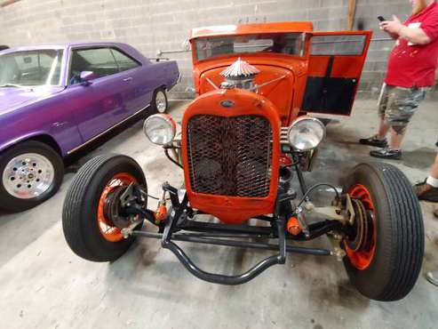 1930 Ford Coupe for sale or trade for sale in Knoxville, TN