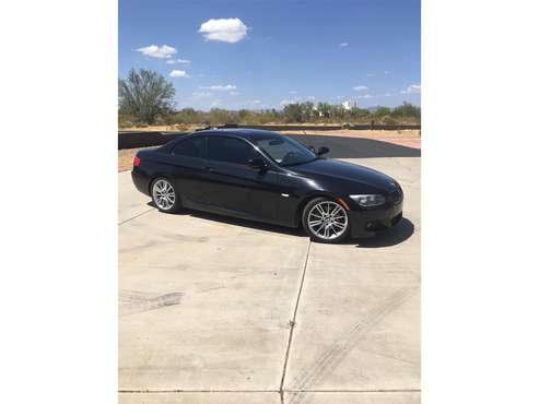 2011 BMW 328i for sale in Morristown, AZ