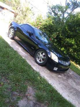 Cadillac XLR for sale in Titusville, FL