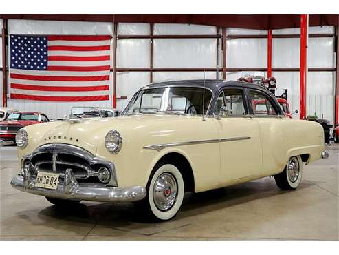 1951 Packard 200 for sale in Kentwood, MI