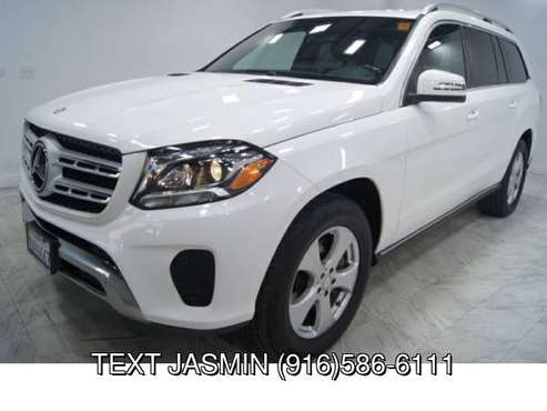 2017 Mercedes-Benz GLS GLS 450 AWD 4MATIC GLS450 GL550 GL450 with -... for sale in Carmichael, CA
