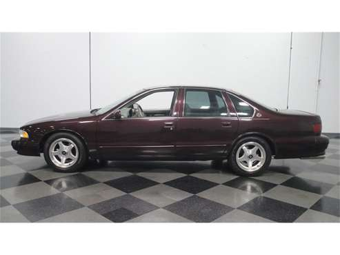 1995 Chevrolet Impala for sale in Lithia Springs, GA