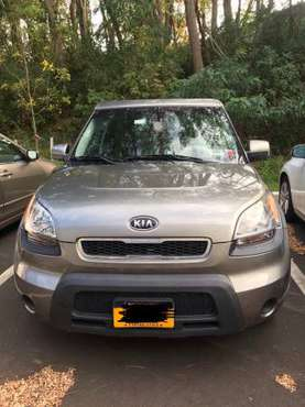 2011 Kia Soul 59K miles for sale in Ithaca, NY