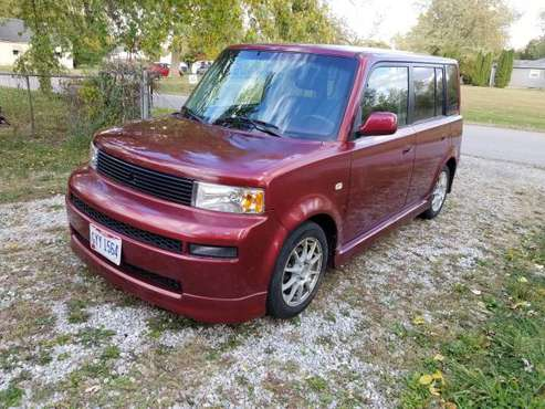 06 scion XB 70k miles for sale in Columbus, OH