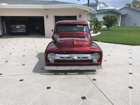 1956 Ford F100 for sale in largo, FL